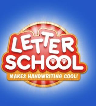 Letter school photo