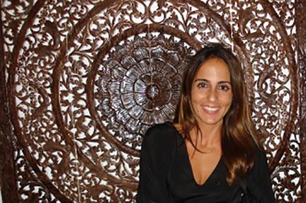 Nancy Amar, OTR/L